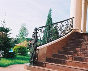 Terase i stepeništa